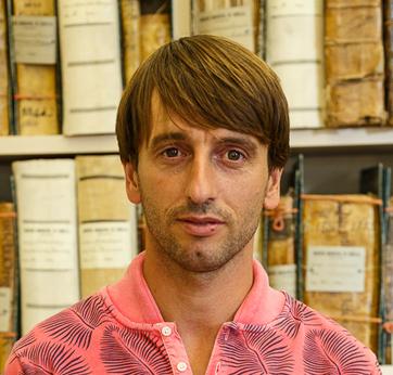 Félix Jiménez Mellado (ACI)
