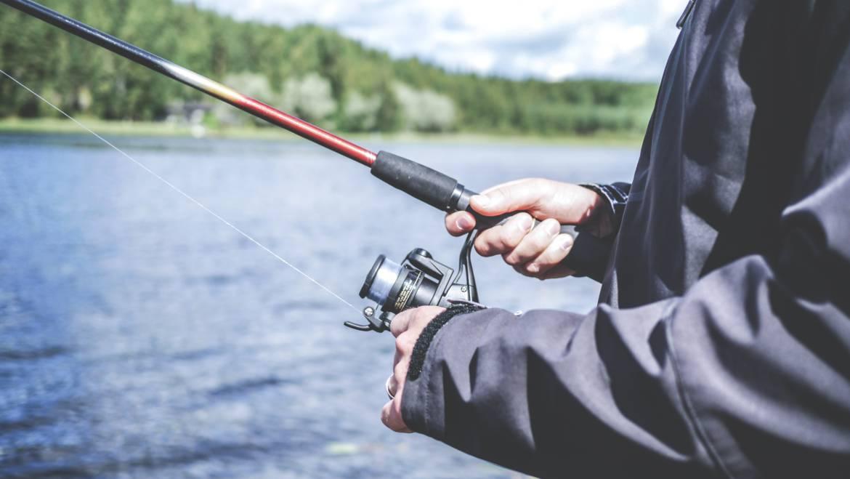 III Concurso de Pesca por Parejas
