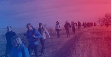 La XXIII Marcha a Yerga de Corella se celebrará el 17 de Febrero.