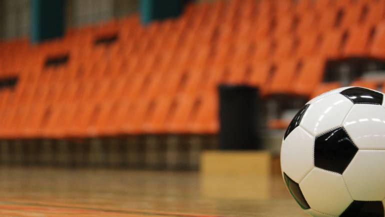 """III Torneo Nocturno de Fútbol Sala """"Ciudad de Corella"""" categorías infantil y Cadete"""