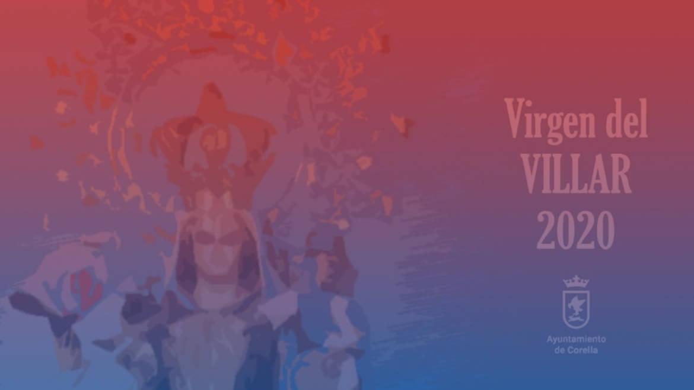 Programa Virgen del Villar 2020 #yomequedoencasa
