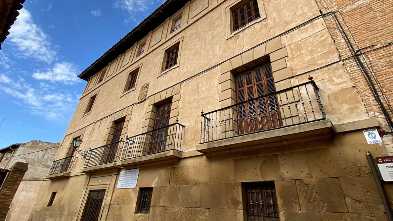 Casa de los Escudero