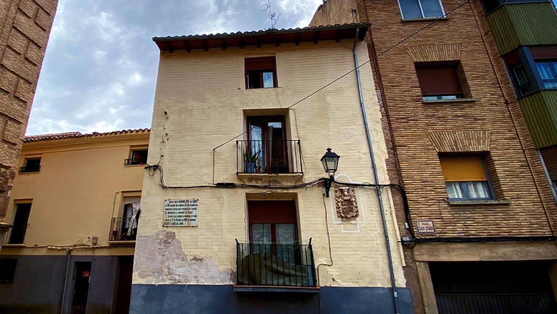 Casa de Mariano José de Larra