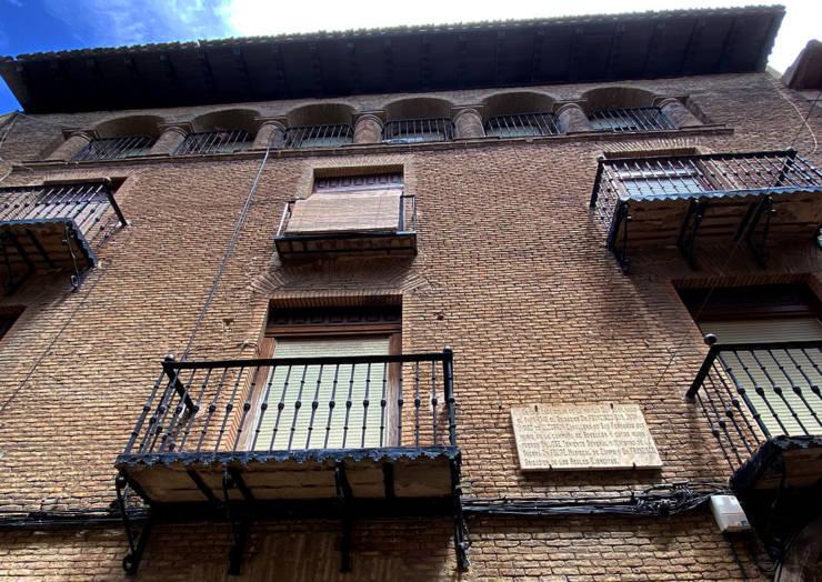 Casa de los San Juan