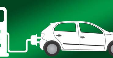 Primeros puntos de recarga públicos para vehículos eléctricos