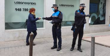 Nuevo Jefe de Policía Local en Corella
